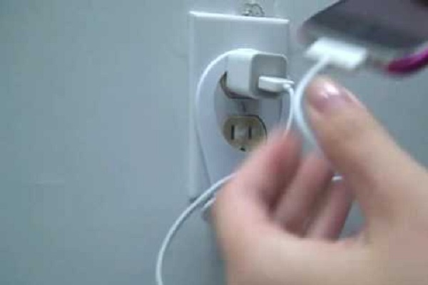 Reasons Your Devices Might Be Charging Slower - Be firm