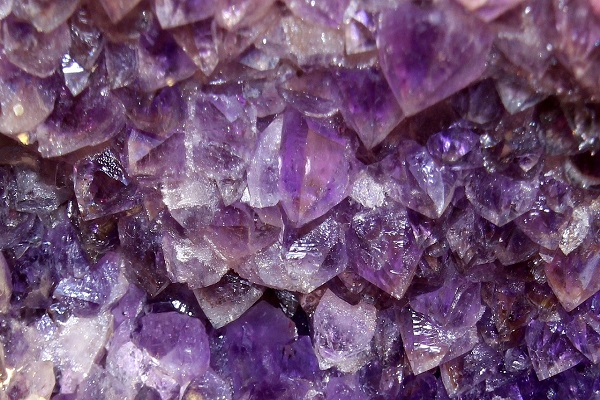 Amethyst - Crystals and Minerals Good for Mental Health