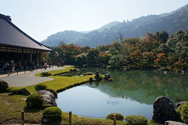 Reasons Why You Should Visit Japan - 21 UNESCO sites