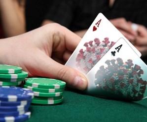 Ten Things to Consider When Gambling During a Coronavirus Lockdown