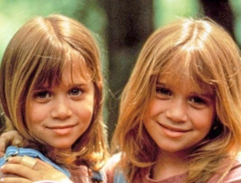 Ten Very Interesting Facts About The Olsen Twins