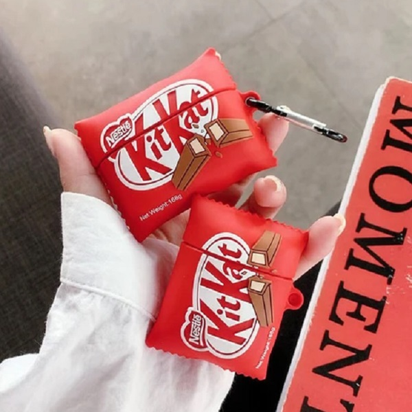 Kit-Kat AirPods Case