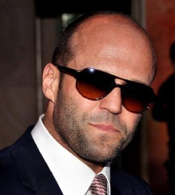 Did you know Jason Statham never took acting lessons?
