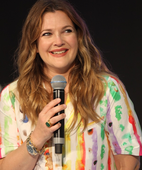 Did you know Drew Barrymore never took acting lessons?