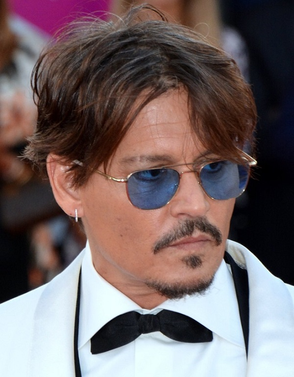 Did you know Johnny Depp never took acting lessons?