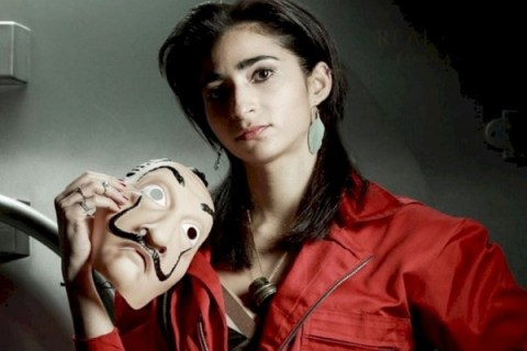 Money Heist: 10 Interesting Facts You Didn't Know About Alba Flores