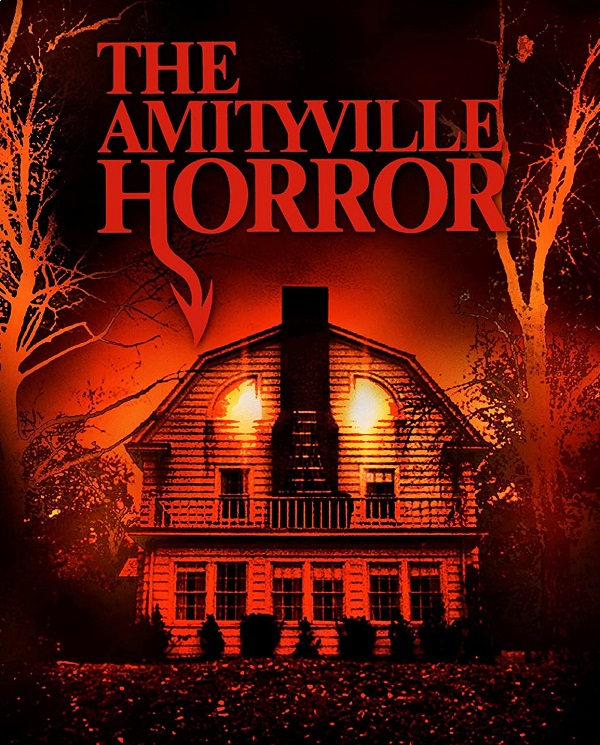 The Amityville Horror-1979 and 2005