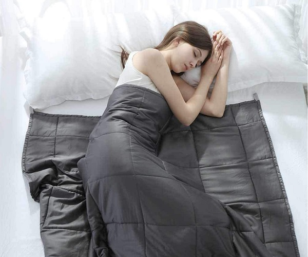 Things to Consider Before Buying a Weighted Blanket