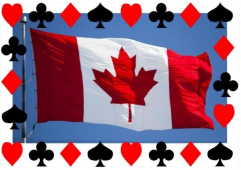Top 10 Online Casinos for Canadian Players