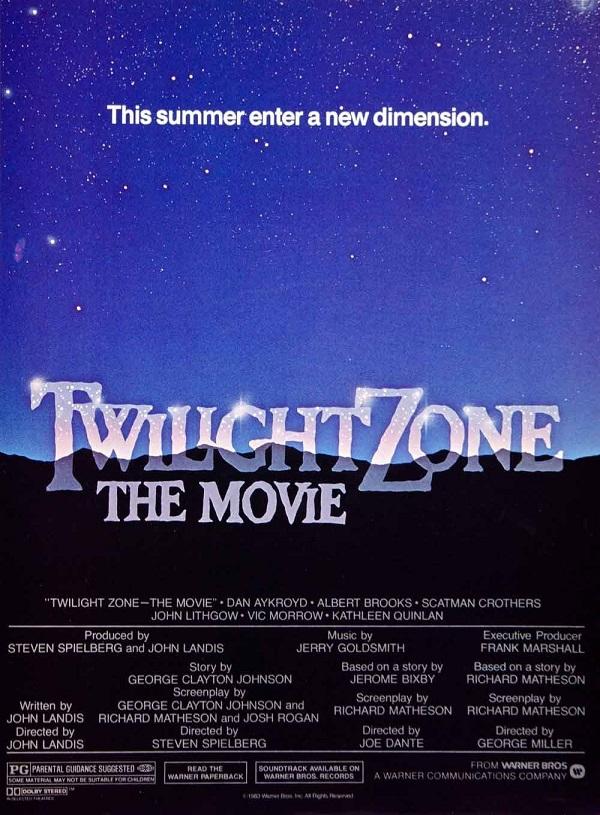 The Twilight Zone - 1983