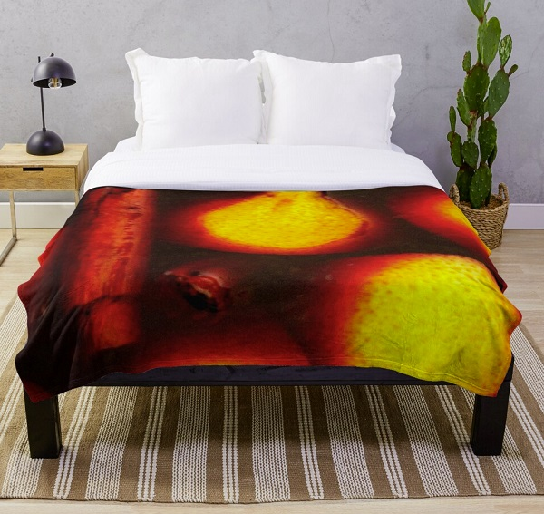 Mulled Wine Bedding