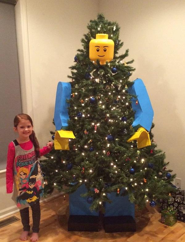 Lego Minifigure - Various