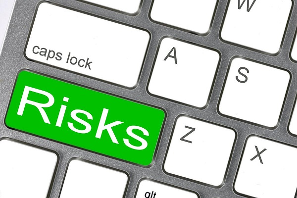 9. Know Your Risk