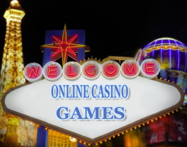 Top 10 Online Casino Games You Just Have to Try