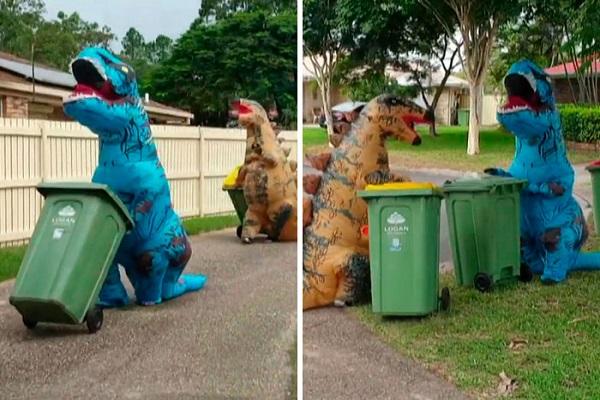 Take The Trash Out