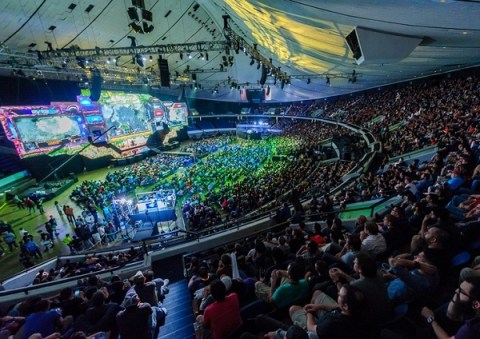 Top 10 Tips for an Esports Competitive Tournament