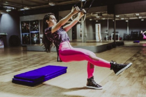 Top 10 Ways to Improve Your Fitness With a Functional Trainer Machine