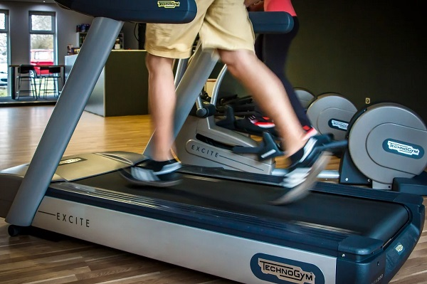 Most Miles Ran On A Treadmill