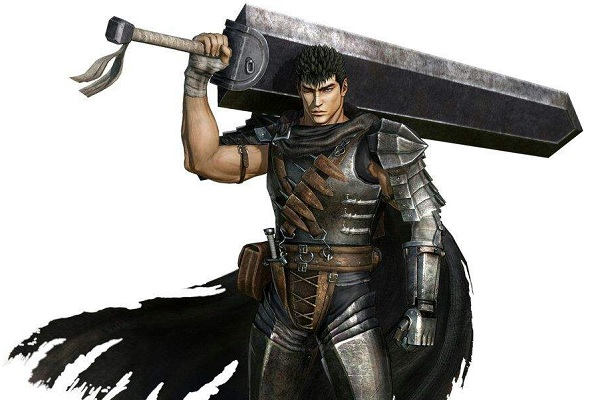 Ten of The Worlds Most Legendary Swordsmen Of All Time