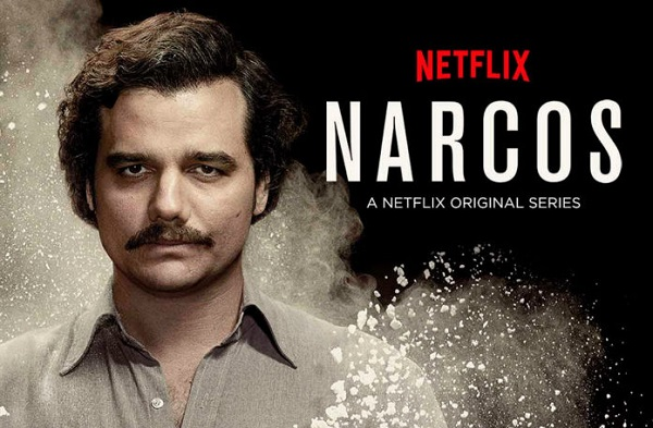 Narcos: Colombia