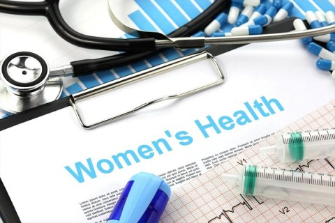 Ten of The Biggest Lies Sold About Women's Health