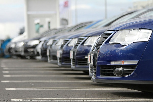 Top 10 Mistakes to Avoid While Buying a Used Car