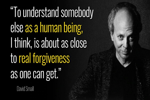 Ten of The Most Inspiring Stories Of Forgiveness You'll Ever Hear