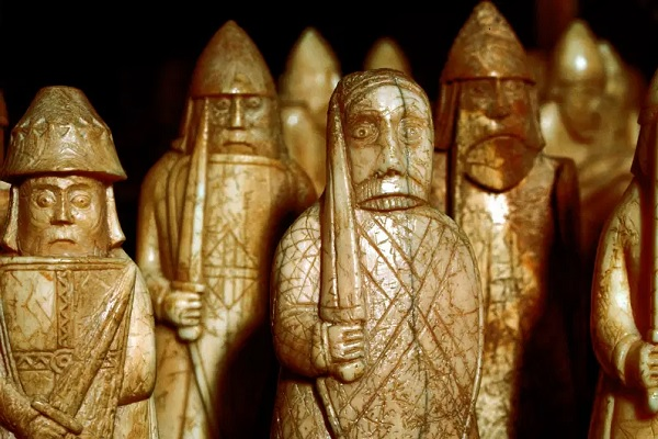 Ten of the Most Famous Vikings In History