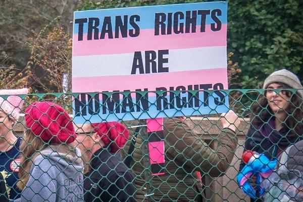 Transgender Women Cannot Be Feminists