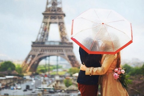 Top 10 Most Romantic Places in the World for Couples