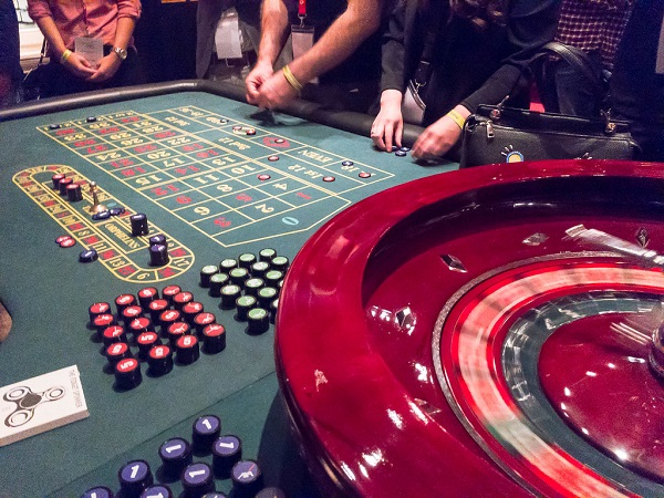 Do They Have Live Roulette Games?