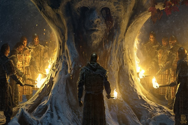 Game of Thrones: Top 10 Most Interesting Deities in The Show