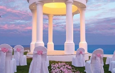 Ten of The Worlds Best Wedding Destinations