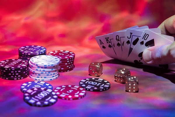 Top 10 Reasons to Play in a New Casino