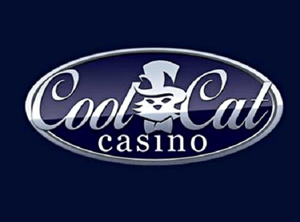 #4. Cool Cat Casino