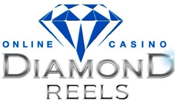 #7. Diamond Reels Casino