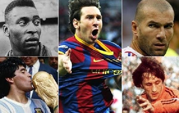 Legendary Players