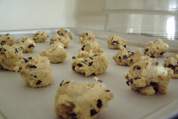 Bake some cookies