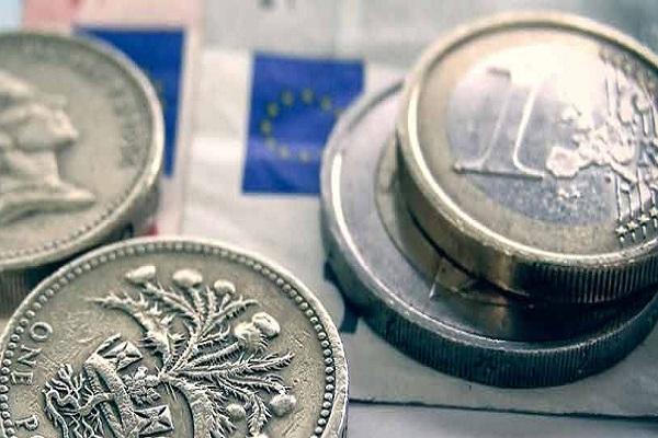Euros or GBP?