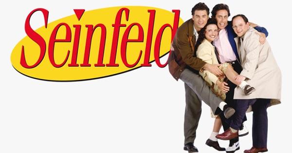 Seinfeld Slot Game
