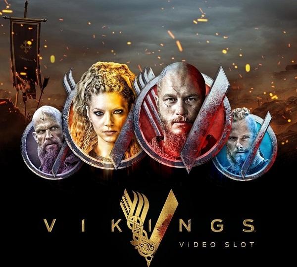 Vikings Video Slots