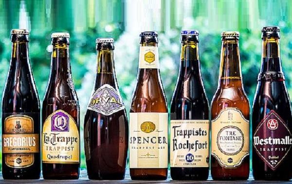Ten of The Most Famous Beers Brewed In Monasteries In Europe