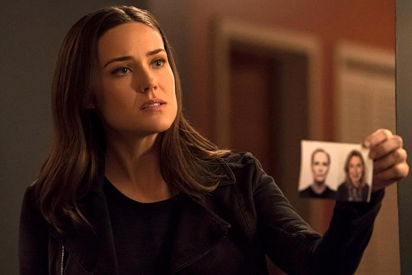 The Blacklist: 10 Best Elizabeth Keen Moments On The Show