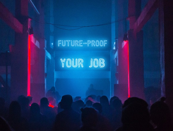 Top 10 Ways to Future-Proof Your Job