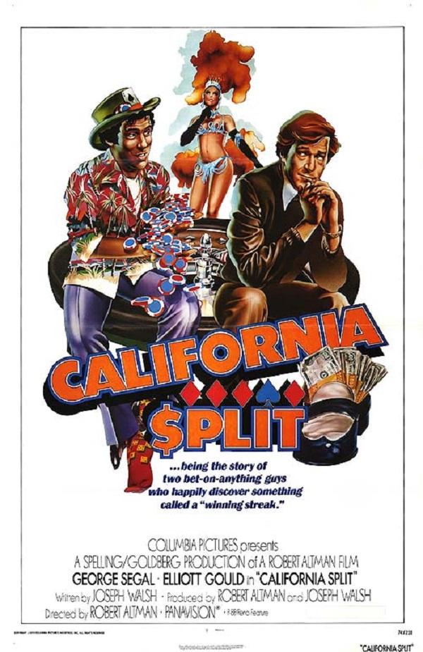 California Split(1974)