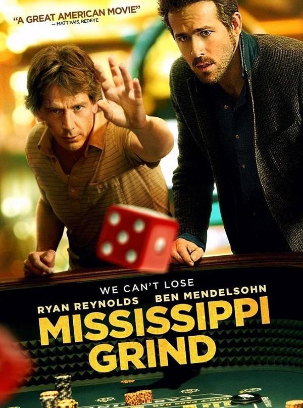 Mississippi Grind(2015)