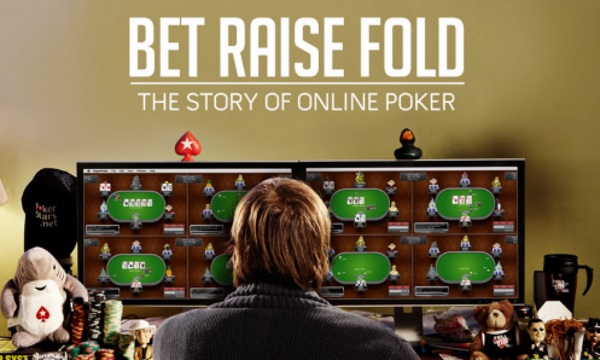 Bet Raise Fold(2013)