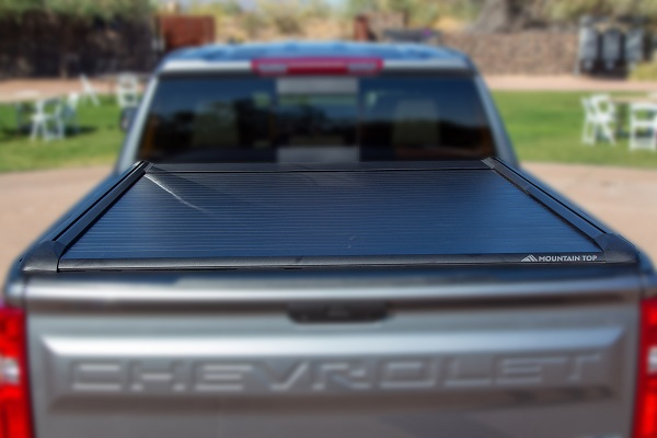 Ten Things To Consider When Buying A Tonneau Cover