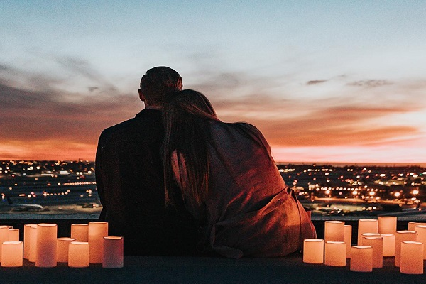 Top 10 Best Places for First Dates