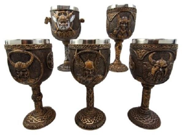 Odin's Wine Goblet